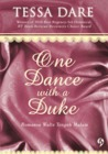 One Dance with a Duke - Romansa Waltz Tengah Malam by Tessa Dare