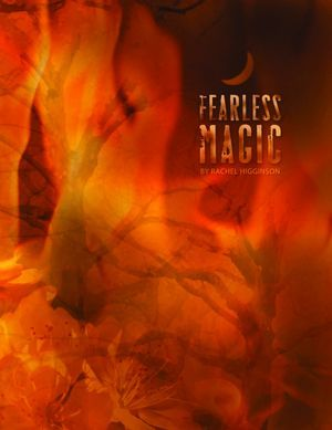 Fearless Magic (Star-Crossed, #3)