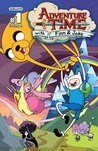 Adventure Time with Finn & Jake (Issue #1)