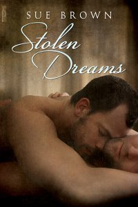 Stolen Dreams by Sue  Brown