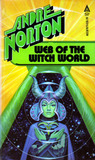 Web of the Witch World (Witch World Series 1: Estcarp Cycle, #2)