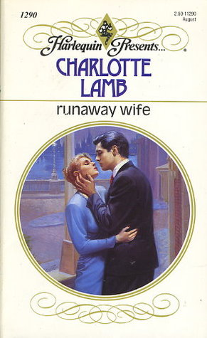 Runaway Wife by Charlotte Lamb