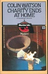 Charity Ends At Home (Murder Inc. #59)