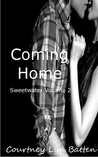 Coming Home by Courtney B. Jones