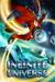 Infinite Universe (Gamebook Adventures, #8)