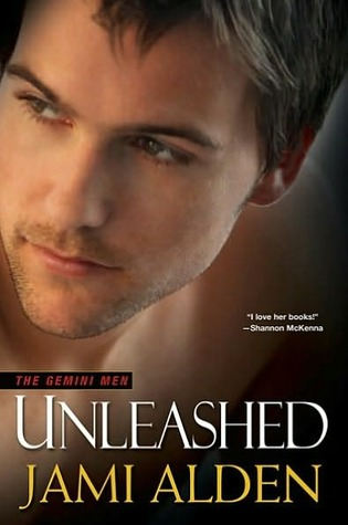 Unleashed by Jami Alden