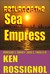 Return of the Sea Empress (Marsha & Danny Jones Thriller # 2) by Ken Rossignol