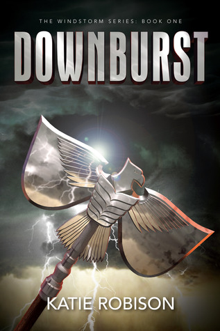Downburst (The Windstorm Series)