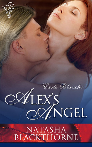 Alex's Angel by Natasha Blackthorne