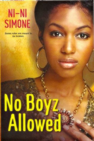 No Boyz Allowed by Ni-Ni Simone
