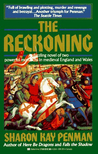 The Reckoning  (Welsh Princes, #3)