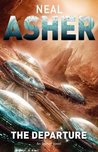The Departure (Owner Trilogy, #1) by Neal Asher