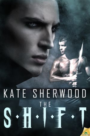 The Shift by Kate Sherwood