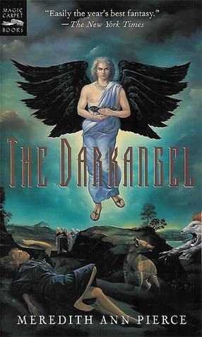 The Darkangel by Meredith Ann Pierce