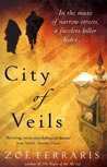 City of Veils (Nayir al-Sharqi, #2)
