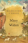 Many Waters (The Time Quintet, #4)