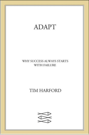 why success always starts with failure pdf