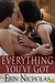 Everything You've Got (Anything and Everything, #2)