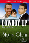 Cowboy Up (Blaecleah Brothers, #5)