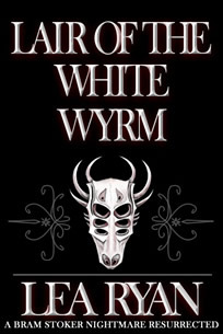 Lair of the White Wyrm