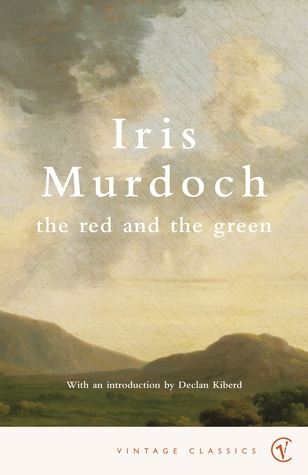 The Red and the Green (Vintage Classics)