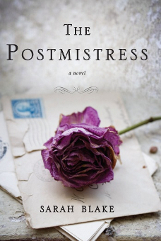 The Postmistress by Sarah Blake