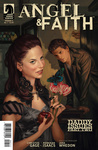 Angel & Faith: Daddy Issues, Part 2 (Angel & Faith, #7)