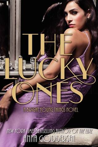 The Lucky Ones (Bright Young Things, #3)