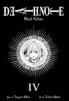 Death Note: Black Edition, Volume 4 (Death Note: Black Edition #4)
