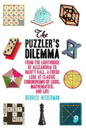 The Puzzler's Dilemma by Derrick Niederman