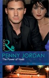 The Power of Vasilii by Penny Jordan