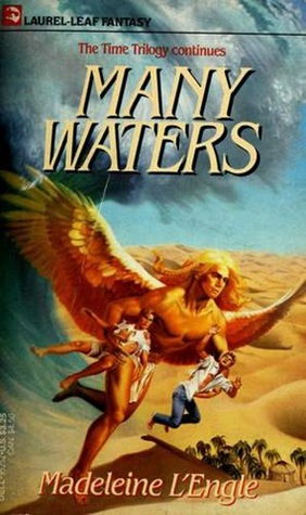 Many Waters epub download and pdf download