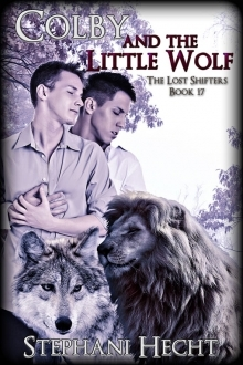 Colby and the Little Wolf by Stephani Hecht