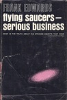 Flying Saucers-Serious Business