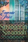 Stranger in Savannah (Savannah Quartet, #4)