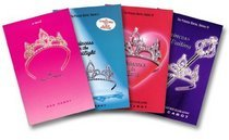 Princess Diaries Four-Book Set by Meg Cabot