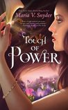Touch of Power by Maria V. Snyder