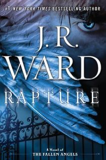 Rapture (The Fallen Angels, #4)