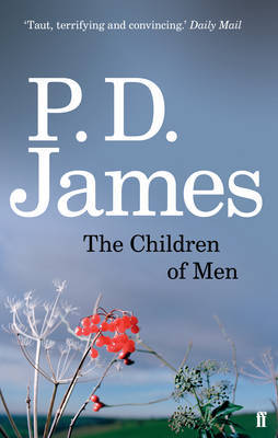 Children of Men by P.D. James