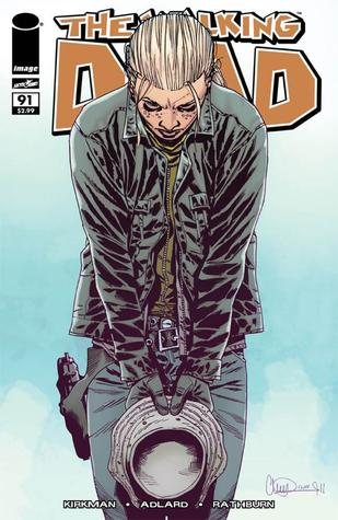 The Walking Dead, Issue #91 by Robert Kirkman