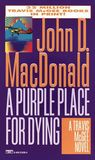 A Purple Place for Dying (Travis McGee #3)