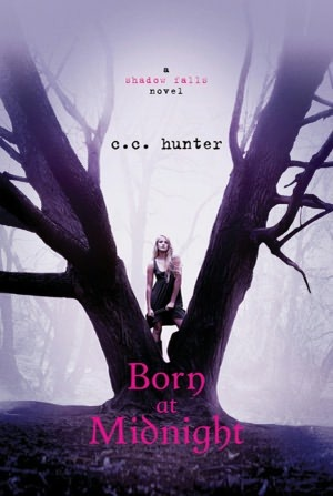Born at Midnight by C.C. Hunter