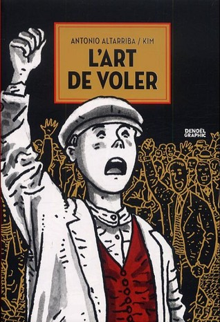 L'art de voler by Antonio Altarriba