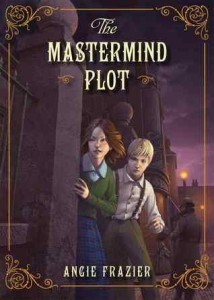the mastermind plot (suzanna snow #2)