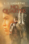 No Quarter (Archangel Chronicles #1)