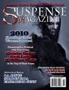 Suspense Magazine March 2011