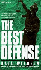 The Best Defense (Barbara Holloway #2)