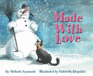 Made With Love by Melinda Szymanik