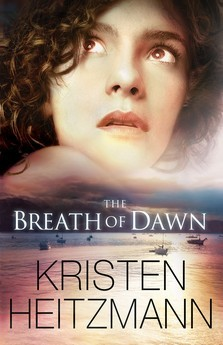 The Breath of Dawn (A Rush of Wings #3)
