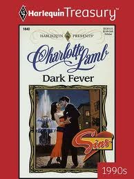 Dark Fever (Top Author/Sins) by Charlotte Lamb